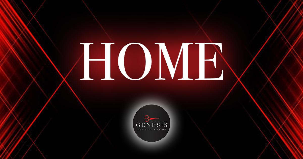 Home - Genesis Boutique and Salon