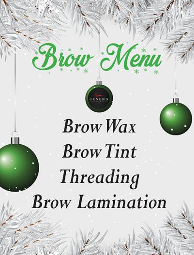 genesis_hair_salon_brow_menu_promotion