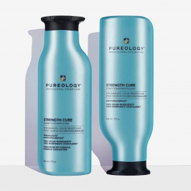Pureology-Strenght-Cure-Shampoo-Conditioner-Genesis-Salon-Dickinson